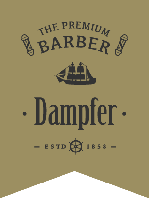 Dampfer - THE PREMIUM BARBER